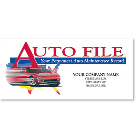Full-Color Auto Files - Auto USA