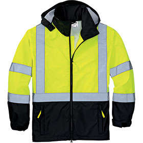 C/S Windbreaker Safety ANSI 107 Class 3