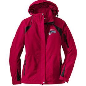 P/A Jacket Ladies All-Season II