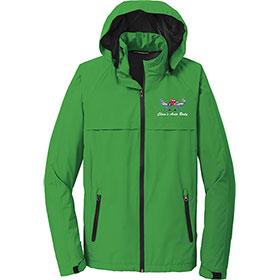 P/A Jacket Waterproof Torrent