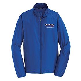 P/A Jacket Zephyr Full-Zip