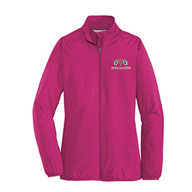 P/A Jacket Ladies Zephyr Full-Zip