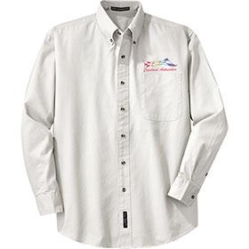 P/A Shirt LS Twill