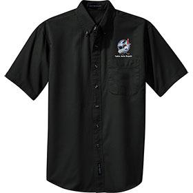 P/A Shirt SS Twill