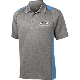 Embroidered Sport Shirts