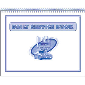 Daily Service Book