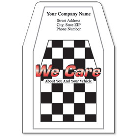 Personalized, Super Large Floormat