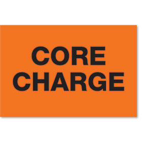 Sticker Core Charge