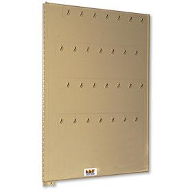 Key Cabinet Extra Panel 56 Key