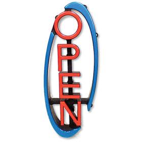 Swivel Open Signs