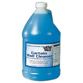 Goff Curtain Shield Cleaner (1 Gallon)