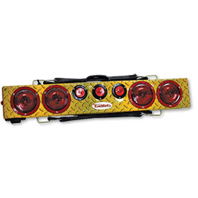 "TowMate 36"" Wireless Truck Bar Tow Light"