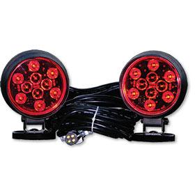 B/A Magnetic Tow Lights - 10 LED