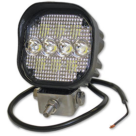 10 LED Work Light