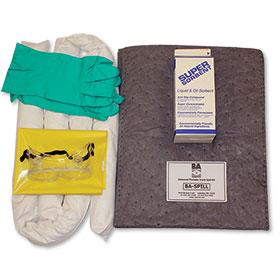Deluxe Universal Spill Kit