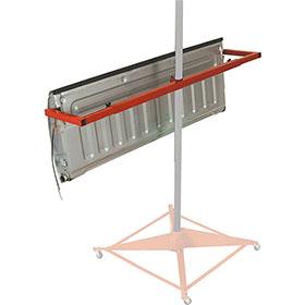 Steck Panel Tree Tailgate Holder