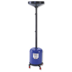 Portable Oil Drain  5 Gallon Capacity