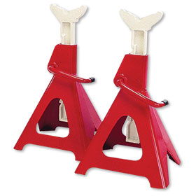 6-Ton Jack Stand Set (Pair)