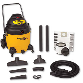 Shop-Vac Quiet Ultra Pro SR