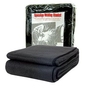 """SpaceAge Welding Blanket 50"""" x 80"""""""