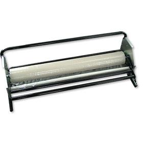 Booth Wrap Dispenser