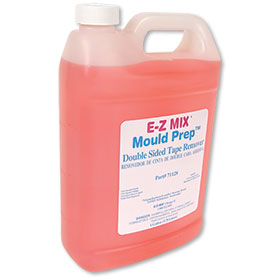 EZ Mix Mould Prep Solution Refills (1 Gallon)