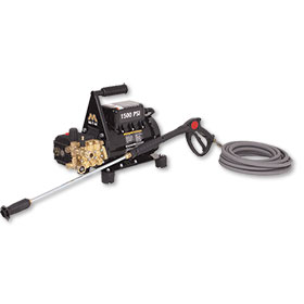 Hand Carry Pressure Washers 1500 PSI