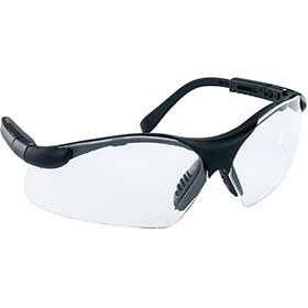 Safety Glasses - Sidewinders - Clear