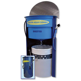 Drester Aqueous Gun Cleaner 1050LD
