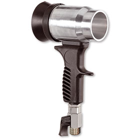 Prevost Air Drying Gun