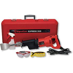 Equalizer® Express® 360° 120-Volt Standard Kit SR1418360