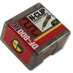 Dent Fix N-Clip Breakaway Staples (50) DF-800NC50