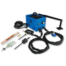 Dent Fix Hammerhead Multi-Pull Dent Remover Welder DF-595II