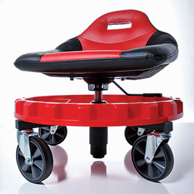 ProGear Mobile Gear Seat