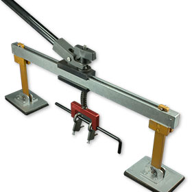 Dent Fix Aluspot® Bridge Puller DF-900BP