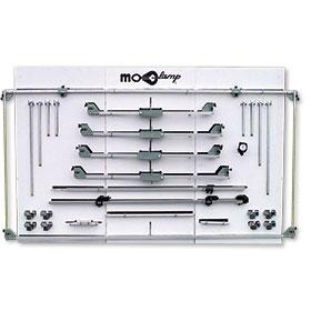 Mo-Pro 7400 Gauge Package