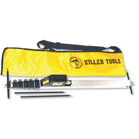 Killer Tools Telescoping Measuring Tram Gauge -10'