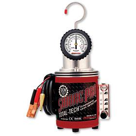 Smoke Pro Diagnostic Tool