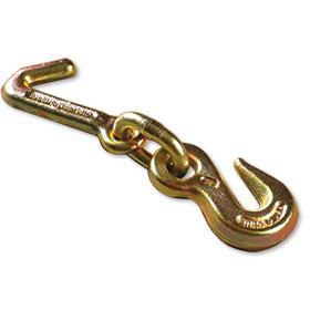 J Hook W/ Grab Hook (#6318)