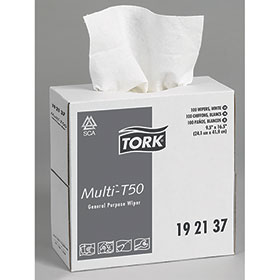 Tork T50 Multi General Purpose Wiper (100)