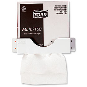 Tork Wiper Bracket With Magnet Kit