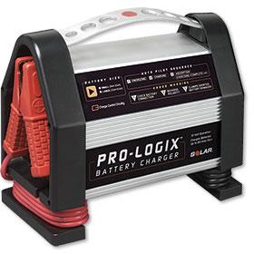 Pro-Logix Charger 12 Amps