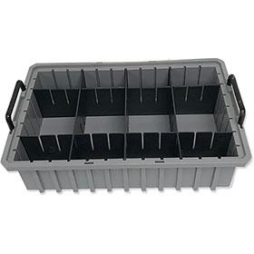 Original Parts Caddy - Drop In Bins With Handle