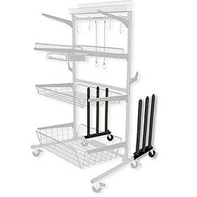 Panel Kit 6 Upright