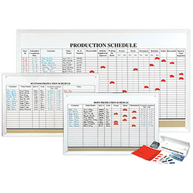 Scheduling Board System