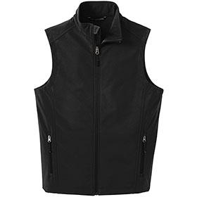 P/A Core Soft Shell Vest