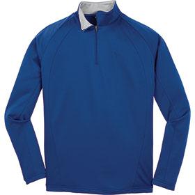 Sport-Wick 1/4 Zip Pullover