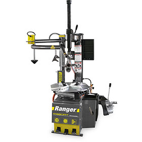 Ranger Swing-Arm Tire Changer with Assist R980AT