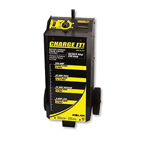 CHARGE IT! 4 735 Battery Charger