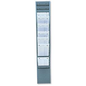 Time Ticket Rack